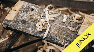 Junior Woodwork