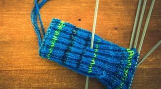 Yarncraft